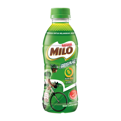 MILO® ORIGINAL BOTTLE
